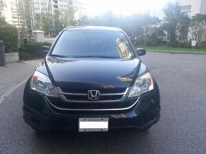 2010 Honda CR-V EX-L 4WD with Navigation system