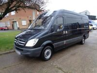 TAXI VANS & REMOVALS - WEST MIDLANDS (COLLECTION & DELIVERY SERVICE)
