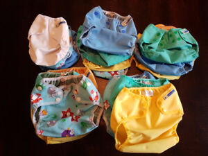 Mother-ease cloth diaper covers