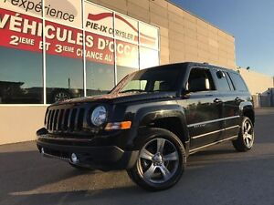 Jeep Patriot 4WD 4dr High Altitude+CUIR+TOIT+MAGS+WOW!!! 2016