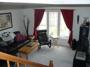 Executive Terrace Home Baseline/Algonquin, available Nov 1