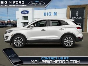 2017 Lincoln MKC Select  - Leather Seats -  Bluetooth - $270.62