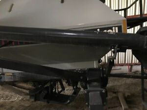 Wanted  Flexicoil 1330 loading auger