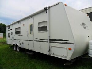 Travel Trailer Kijiji In Windsor Region Buy Sell