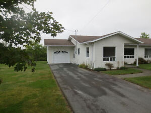 For rent - 55+ Bay Roberts Area