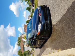 Honda Civic SI 07 + Goodies VENEZ VOIR!