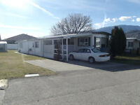 Mobile home for sale in oliver