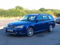 2005 FORD MONDEO 3.0 V6 ST220 5dr