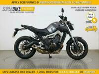 2014 64 YAMAHA MT-09 ABS - BUY ONLINE 24 HOURS A DAY