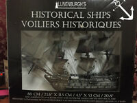 Historical Ships