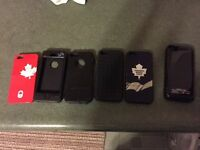 iPhone 5 protected cases,battery case charger
