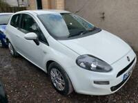 2013 Fiat Punto EASY Hatchback Petrol Manual