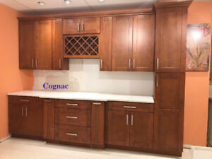 SOLID WOOD Kitchen Cabinets on sale- can deliver to your home