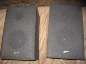 Zenith speakers