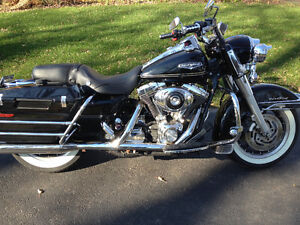 2005 Road King Police H.D.