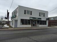Commercial Building -254 Ontario Street, St. Catharines