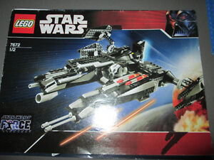 lego 7672  star wars rogue shadow Gatineau Ottawa / Gatineau Area image 1