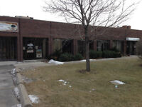 2400 sq feet space for Lease (Bramlea Rd & steeles Ave Area)