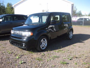2009 Nissan CUBE  Fun to drive & Great on Gas