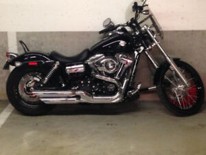 Lost Job...need to sell H-D; Dyna-Wide Glide...