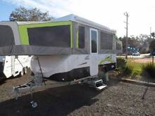 JAYCO EAGLE Griffith Griffith Area Preview