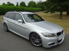 BMW 3 SERIES 335D M SPORT TOURING 2011/11