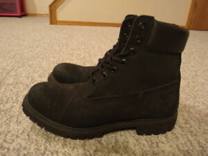 Timberland Boots! Great Condition! Must Sell ASAP