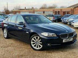 image for 2011 BMW 520 2.0TD auto d SE - 520d - DIESEL - AUTOMATIC - PX SWAP DELIVERY