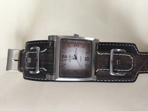 Watches for sale (guess/aldo/bum)