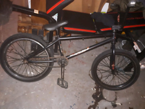 2012 We the people Bmx