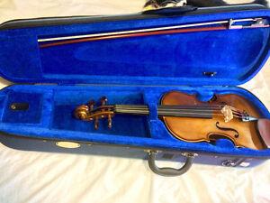 Stentor Student II Violin Standard Size