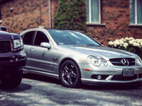 2005 Mercedes-Benz AMG C55 Very Clean new price!