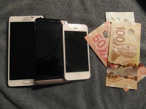 Broken Phones,(