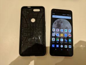 Hauwei Nexus 6P Unlocked (9/10 Condition, Works with Freedom)