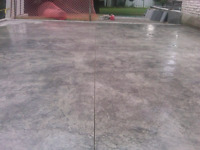 Concrete driveway patio call 9052611347 to book  save