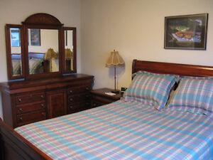 Furnished 3 Bedroom Condo/Garage Available January 1/17 Strathcona County Edmonton Area image 5