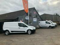 Ford Transit Connect TDCI T230 LX 110