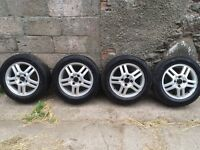 Ford alloys 15