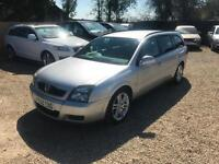 Vauxhall/Opel Vectra 1.9CDTi SRi, Diesel