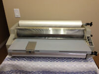 Premier 3  Thermal Roll Laminator for sale
