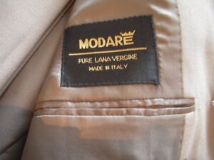 MODARE Italian made suit