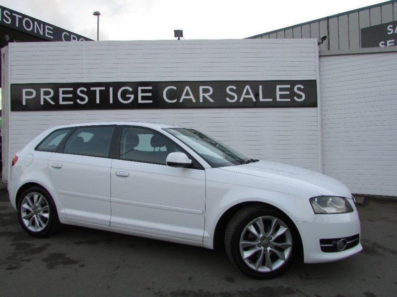 2012 audi a3 1 6 tdi sport sportback 5dr in leicester forest east leicestershire gumtree. Black Bedroom Furniture Sets. Home Design Ideas
