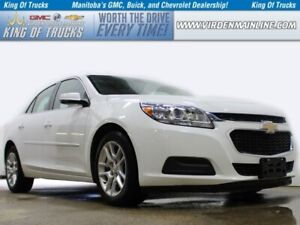 2015 Chevrolet Malibu LT | Sunroof | Remote Start