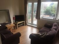 Double room in Forest Hill flatshare available