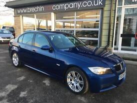 BMW 320 2.0TD 2008MY d M Sport - FINANCE AVAILABLE