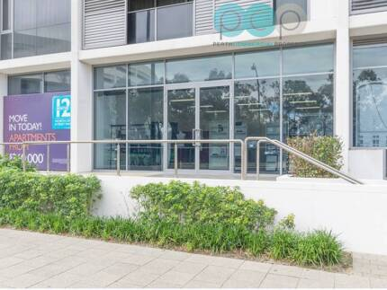 Ideal Retail Space - Ground Floor with Adelaide Terrace Frontage