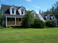 St. Edouard - Delightful Family Home With Workshop & Suite
