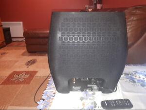 Subwoofer Monitor Audio SW200 Haut de gamme