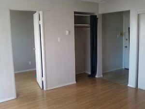 JUNE - 1/2! BACHELOR with a bedroom suite (Acadia) on Whyte ave.