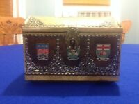 Canadian provinces Tin